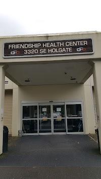 Friendship Health Center