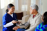 Medical Profs For Home Health