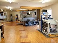 Copley Health Center