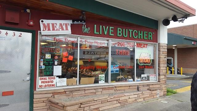 Live Butcher
