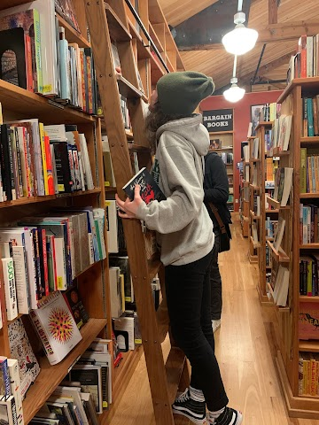 Third Place Books Seward Park
