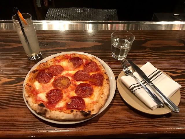 Pastoral ARTisan Pizza + Kitchen + Bar