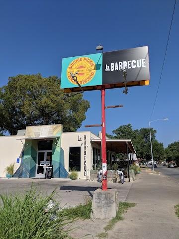 List item La Barbecue image