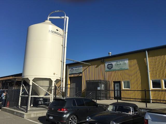 Seattle Cider Company