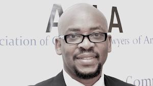 Desmond Dawuni, Attorney At Law