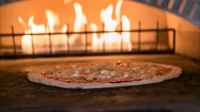 La Pache Pizza image