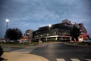 Mercy Hospital Springfield