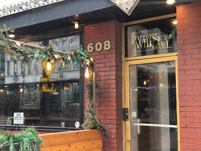 The Whisky Parlor