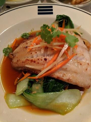 List item Blueacre Seafood image