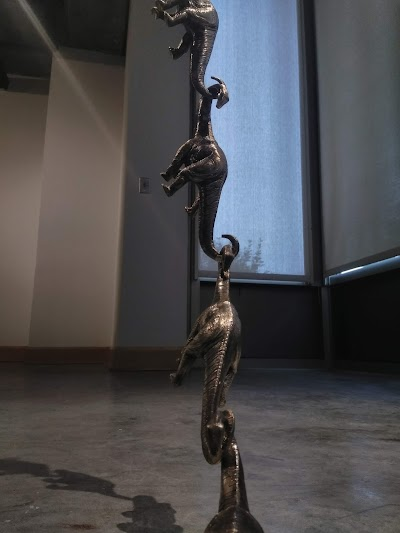 Baron & Ellin Gordon Art Galleries