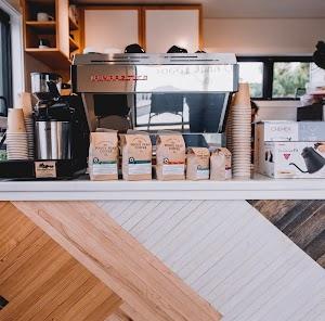 The Foggy Bean Coffee Company - Coffee Bar and Coffee Roasters