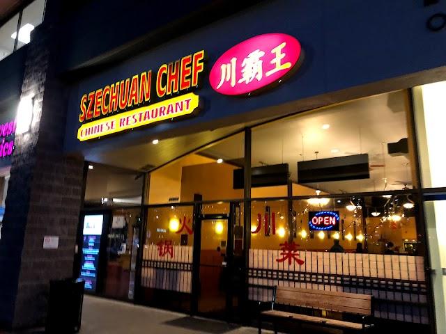 Szechuan Chef