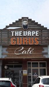 The Vape Gurus Cafe