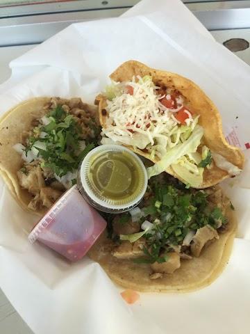 List item Los Burritos Restaurant image