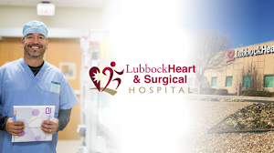 Lubbock Heart & Surgical Hospital