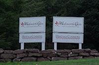 Wadsworth Glen Health Care Cen