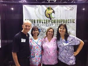 Green Valley Chiropractic & Wellness Center