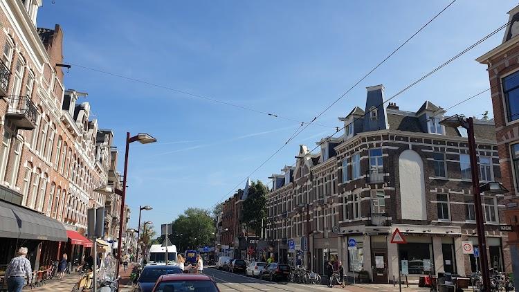 Blokker Amsterdam Middenweg Amsterdam