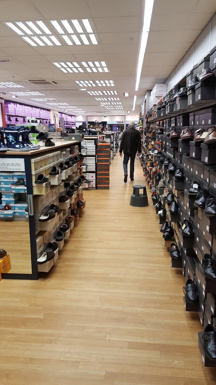 vanHaren schoenen Purmerend