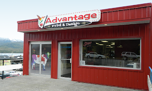 Advantage Print & Design
