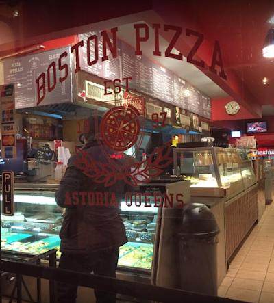 Boston Pizza Ii Parking - Find Cheap Street Parking or Parking Garage near Boston Pizza Ii | SpotAngels