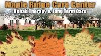 Maple Ridge Care Center