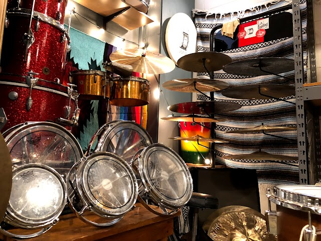 Nelson Drum Shop