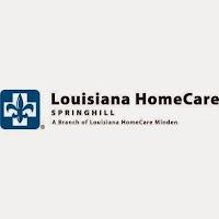 Louisiana HomeCare/Springhill