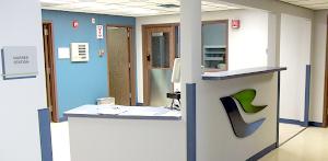 Rockdale Hospital - Little River Healthcare