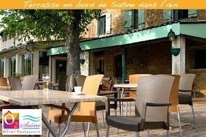 Hôtel restaurant O2 Saône