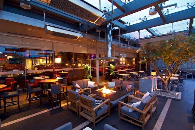 Cactus Club Cafe Southpoint