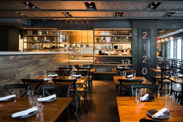 2120 Restaurant
