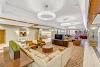 Use Waze to navigate to DoubleTree by Hilton Hotel Anaheim - Orange County Orange