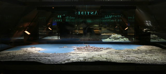 Museum of Relief Maps