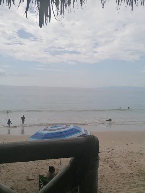 Playa Chida vallarta