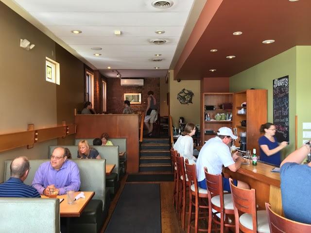 Point Brugge Cafe