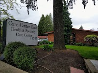Care Center East Health & Specialty Care Center