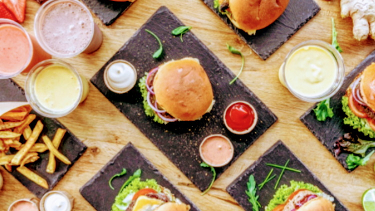 Burger 'n Shake Amsterdam