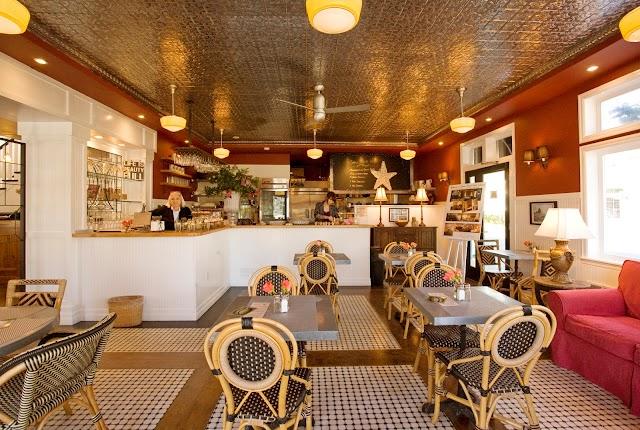List item Cannon Beach Café image