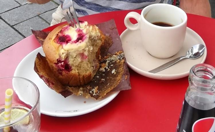 De Drie Graefjes - American Bakery Amsterdam