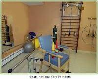 Alden Lincoln Rehab & H C Ctr
