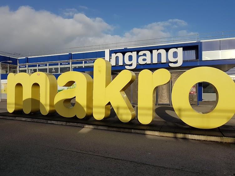 Makro Amsterdam