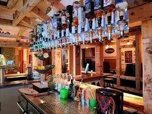 Gecko Cocktail Bar