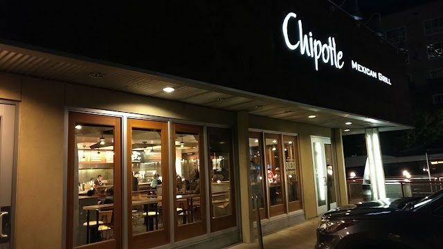 List item Chipotle Mexican Grill image