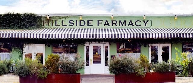 Hillside Farmacy image