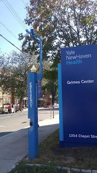 Grimes Center