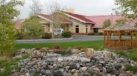Ashton Memorial  Living Center
