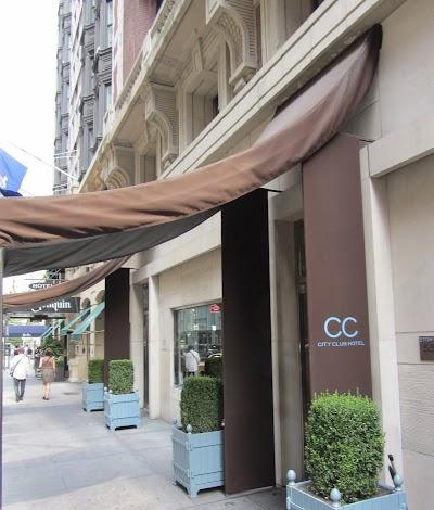 City Club Hotel Parking - Find Cheap Street Parking or Parking Garage near City Club Hotel | SpotAngels