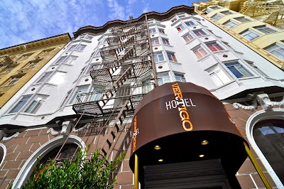 Hotel Vertigo Parking - Find Cheap Street Parking or Parking Garage near Hotel Vertigo | SpotAngels