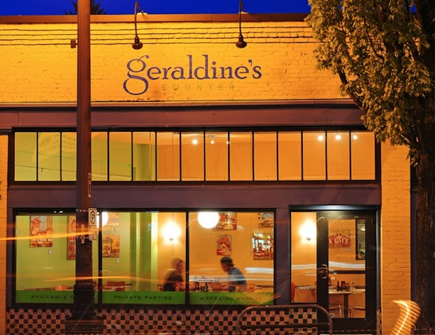 Geraldine's Counter Restaurant